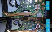 [旧帖] 华硕A53升级i7-2820QM+GTX460+散热改造