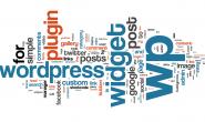 WordPress使用常见问题