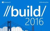 微软2016年Build大会Day1 Keynote要点回顾&视频下载