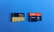128GB朗科P500 & 64GB十铨500x 评测
