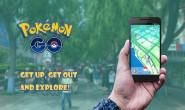 来玩Pokémon GO吧!