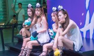 ChinaJoy 2017 Photo Collection