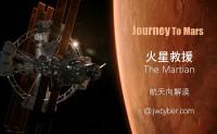 电影《火星救援》航天向解读